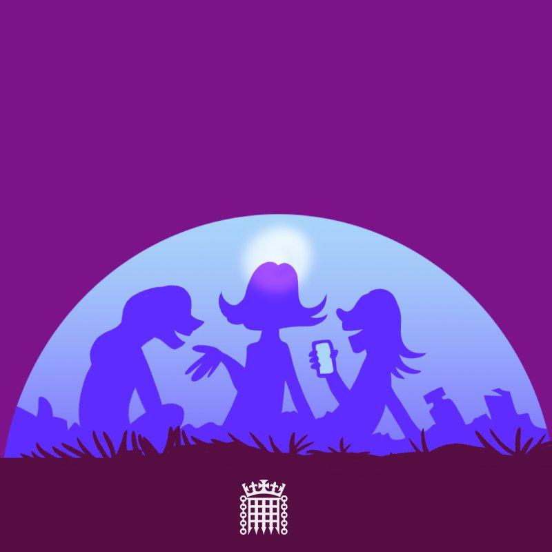 DCMS: The Future Of UK Music Festivals