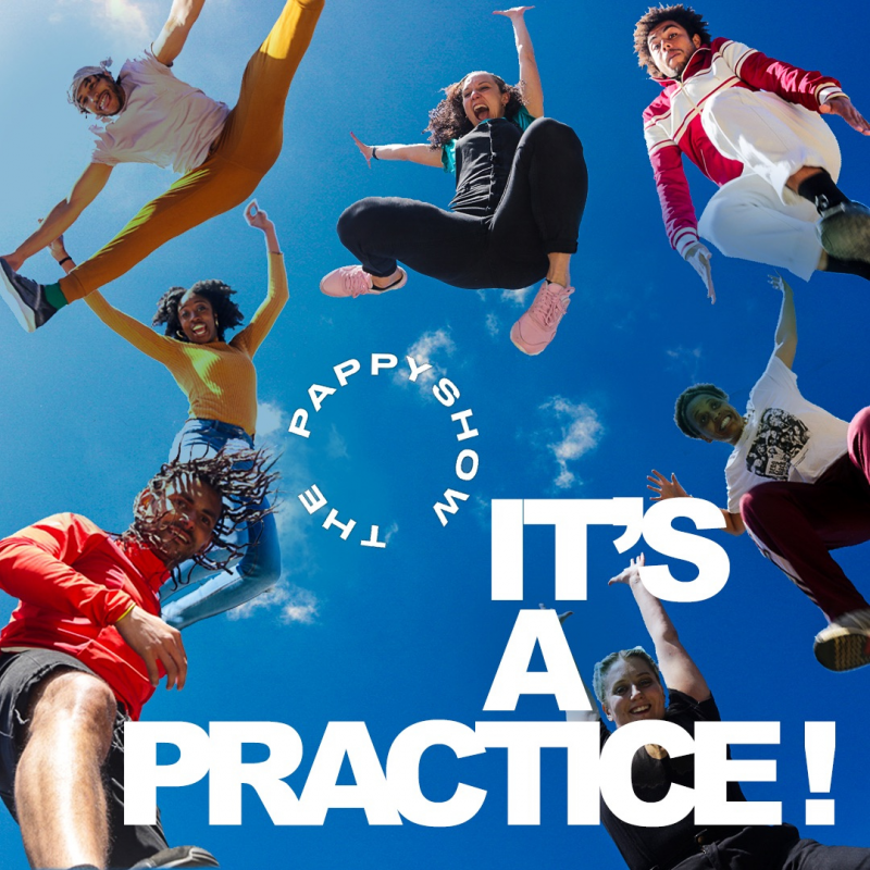 It's A Practice! Explores BOYS
