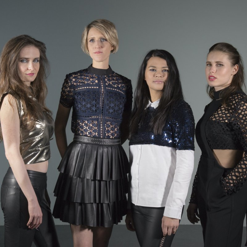 Kate Simko & London Electronic Orchestra FT Distdancing