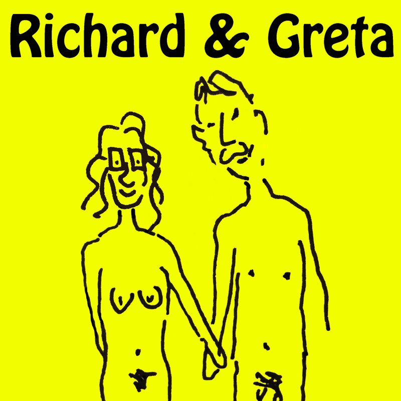 Nina Conti and Shenoah Allen: Richard & Greta