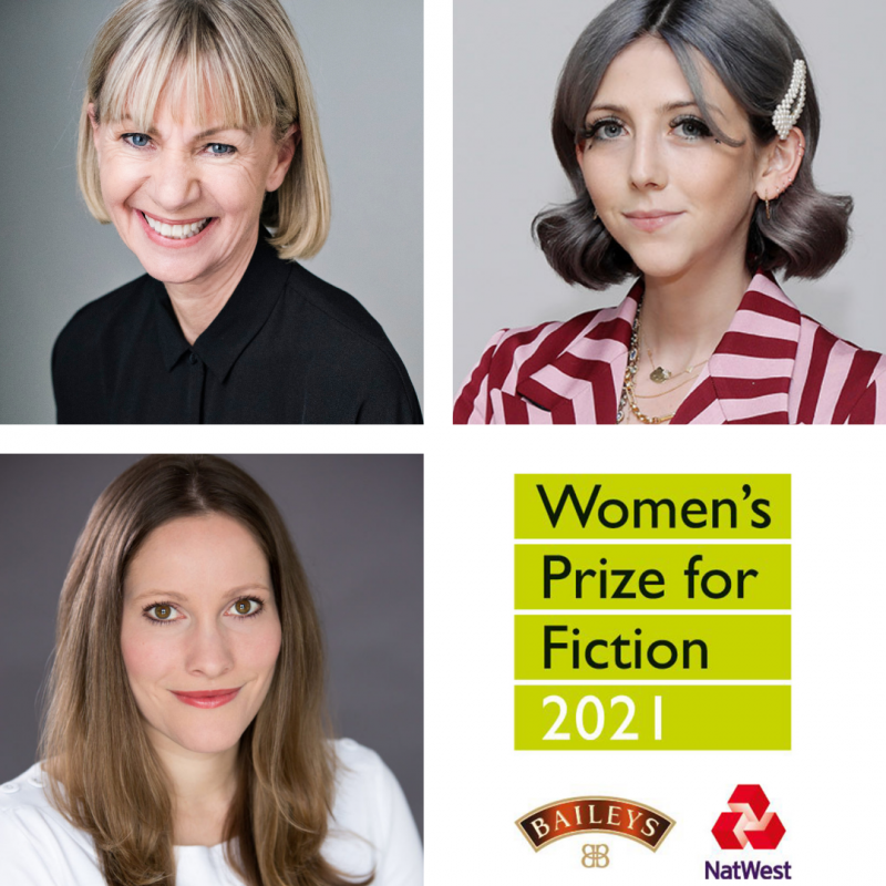 Women's Prize For Fiction: 25 Years Of Reading Women