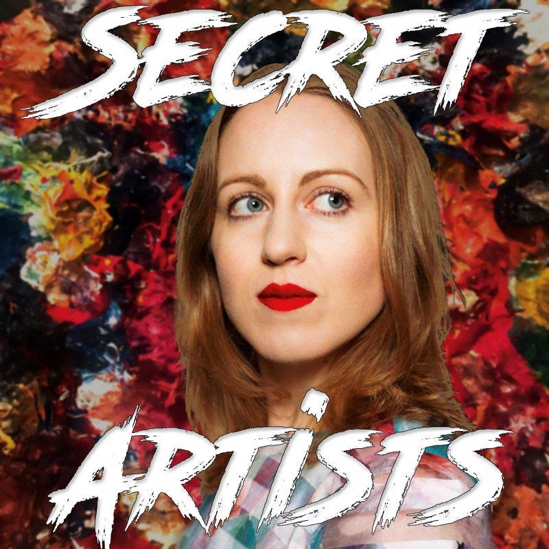 Secret Artists: Annie McGrath
