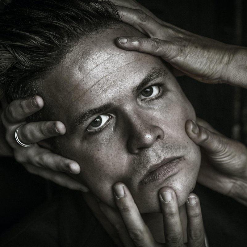 Luke Wright: The Remains Of Logan Dankworth