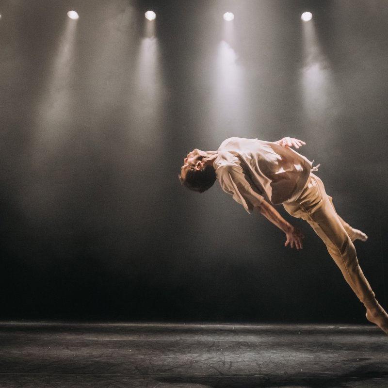 James Wilton Dance – The Four Seasons