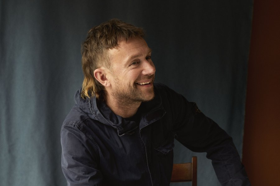 Damon Albarn To Perform On The Waterfront Stage This Summer