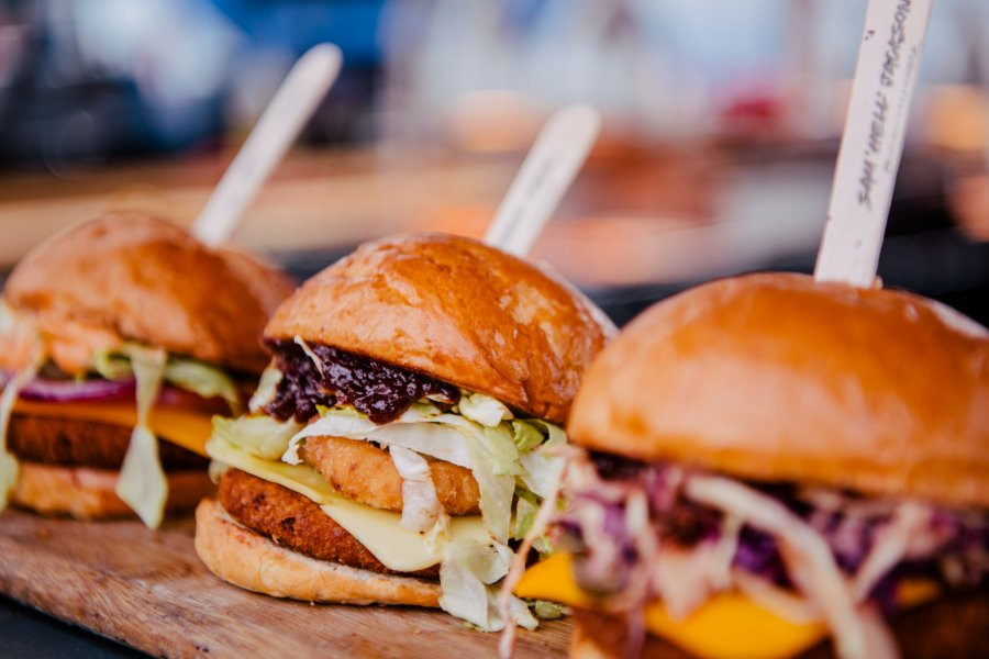 Street Feast and Theatre of Food Return for 2021